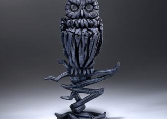 Owl - Midnight Blue
